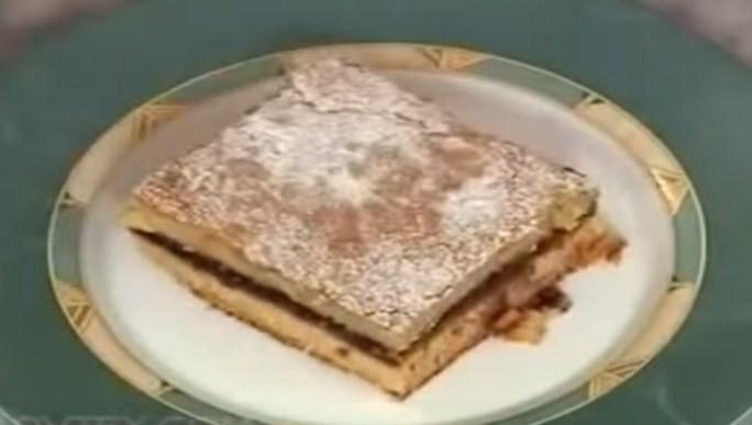 Lenja pita