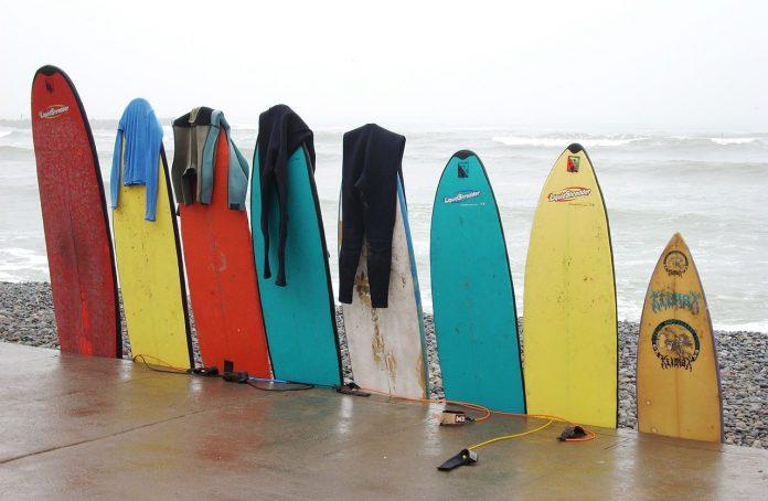 Daske za surfovanje