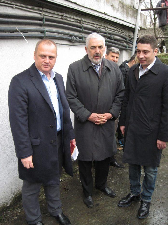 Gorаn Vesić