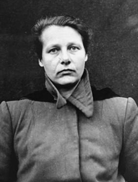 Herta Oberhauzer