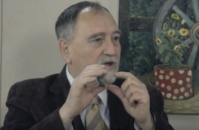 Bogdan Todorov