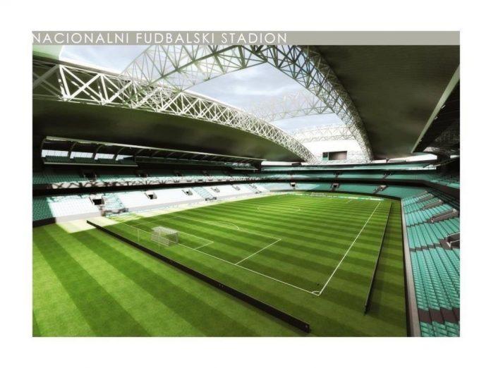 Nacionalni fudbalski stadion