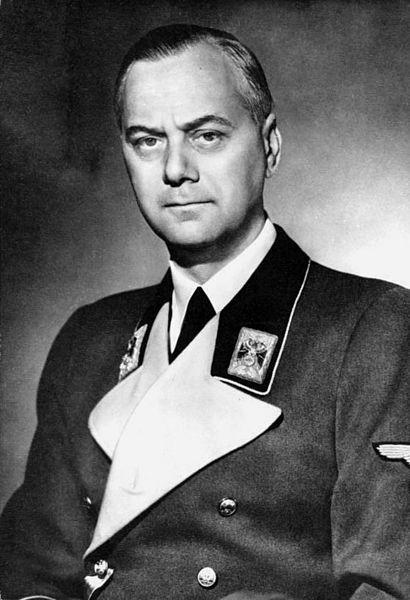Alfred Rozenberg