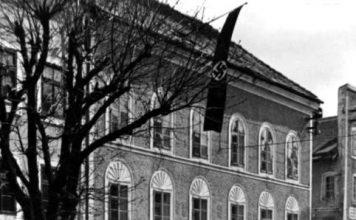 Hitlerova kuća