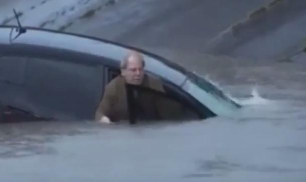 hjuston poplava