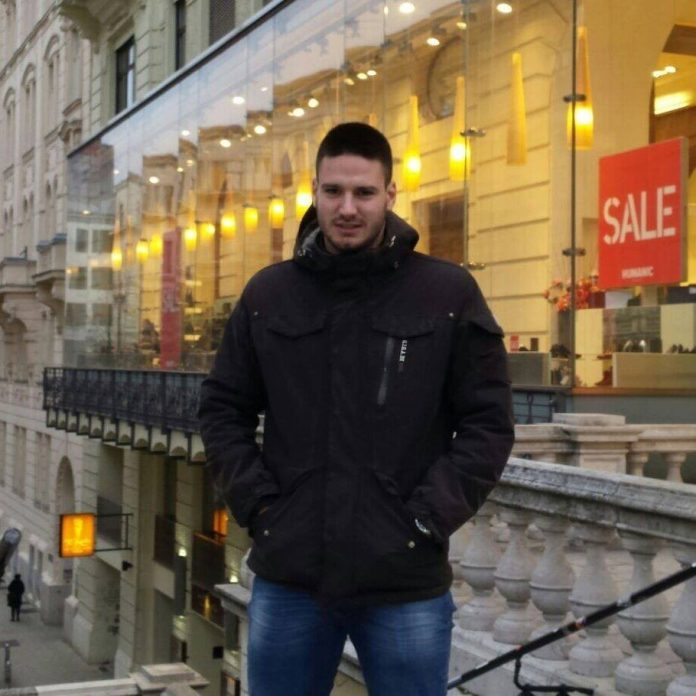 Aleksandar Jaćimović