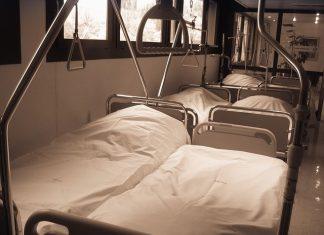 Krevet Bolnica