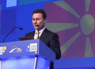 Nikola Gruevski