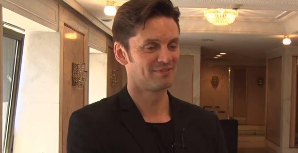Ronald Savković