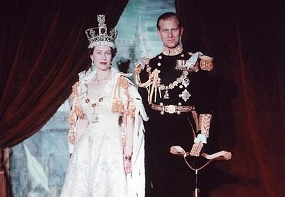 Krunisanje kraljice Elizabete