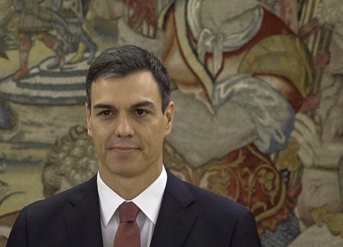 Pedro Sančez