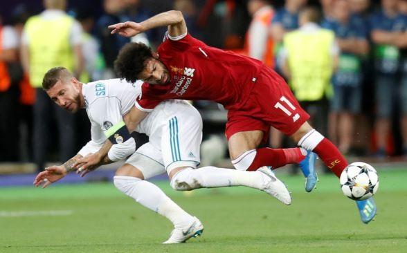 Ramos i Salah