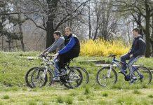 Vreme Beograd Kej Bicikla