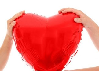 Srce Ljubav