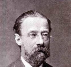 Bedrih Smetana