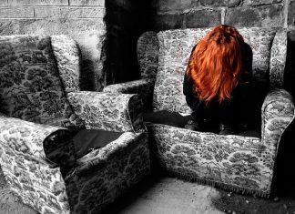Depresija Žena
