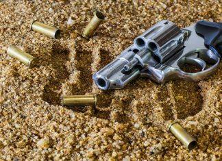 Pištolj ubistvo metak